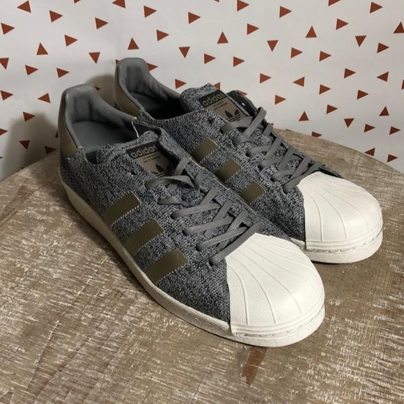 adidas Other - Adidas Superstar Men's Sneaker in Grey